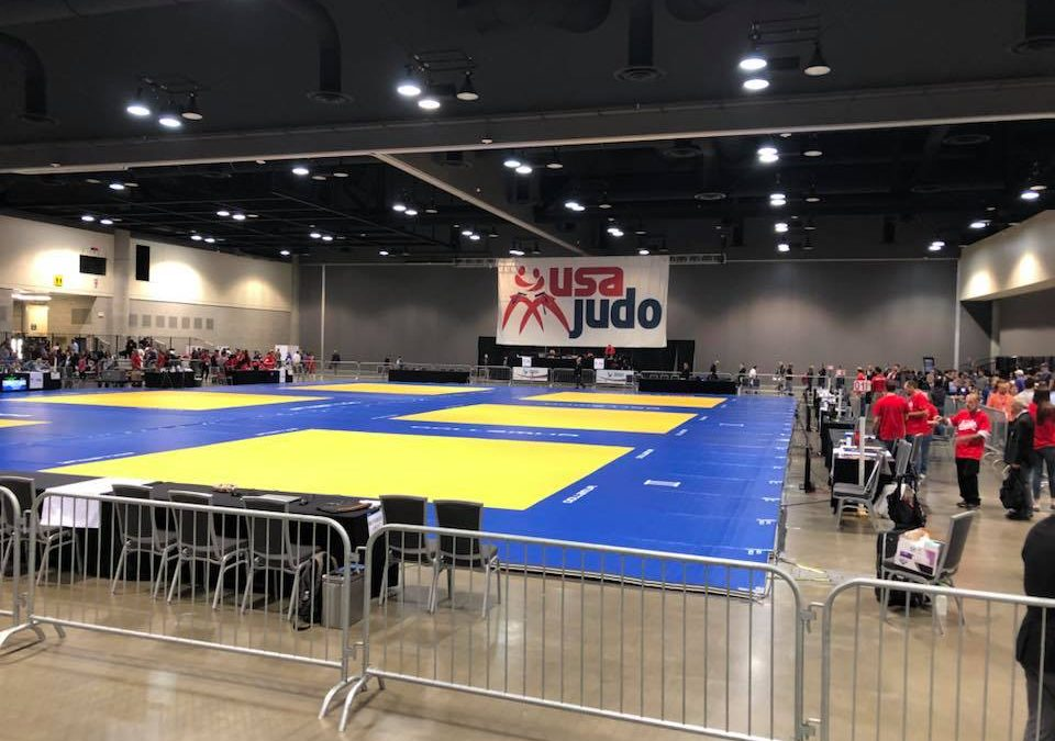The National Championships Results from Spokane, WA.